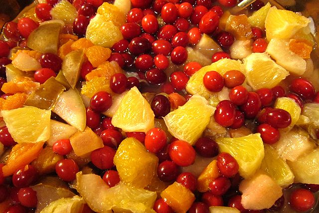 Südfrüchte - Zu gut für die Tonne!