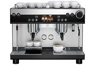 WMF espresso - Siebträgermaschine