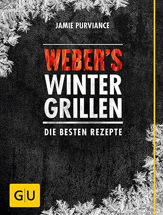 Weber's Wintergrillen - Cover