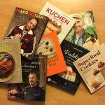 Kochbücher - mehr als nur Rezeptsammlungen