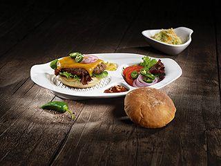 Villeroy & Boch - BBQ Passion - Burgerteller