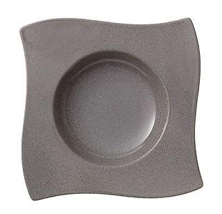 Villeroy & Boch - New Wave Stone - Suppenteller