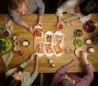 Villeroy & Boch - Pizza Passion - Ambiente 2017