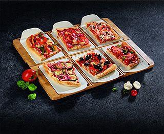 Villeroy & Boch - Pizza Passion - Partyplatte