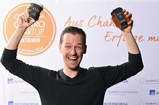 Gastro Startup-Wettbewerb - Brox