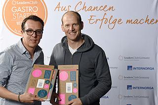 Gastro Startup-Wettbewerb - Mexico Str