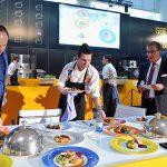 INTERNORGA Next Chef Award 2017 - Johann Lafer