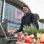 INTERNORGA 2017 - Grill & BBQ