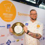 INTERNORGA Next Chef Award 2017 - Der Sieger