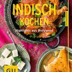 Indisch kochen - Cover