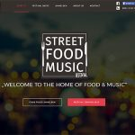 Street Food & Music - Screenshot