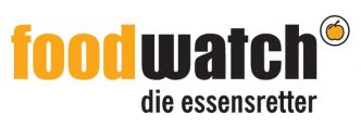 foodwatch - Logo - Mineralöl - Behördenposse