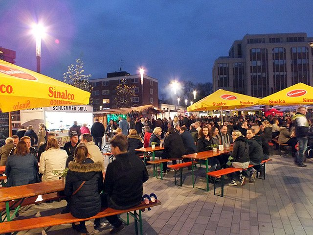 Street Food & Music Festival - Gelsenkirchen 2017