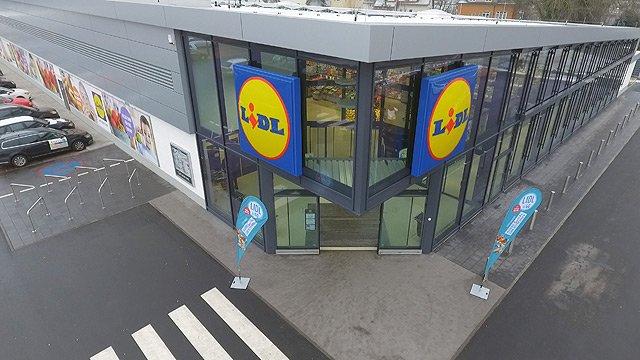 ZDFzeit - Das Lidl-Imperium