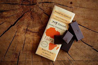fairafric - Schokolade