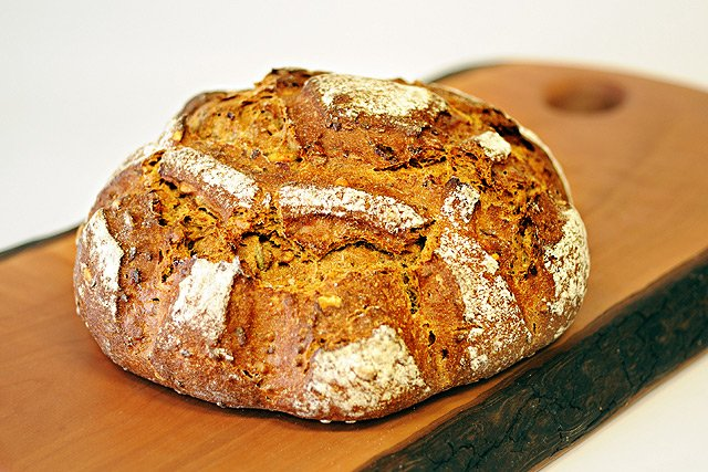 Brot - Zu gut für die Tonne!