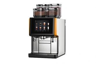 Kaffeevollautomat WMF 9000 S+