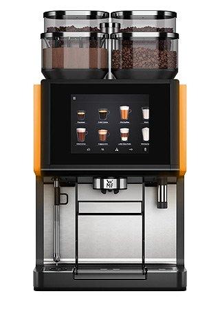 Kaffeevollautomat WMF 9000 S+ (Front)