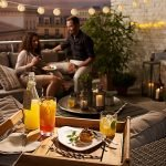 Villeroy und Boch - Outdoor-Design 2017