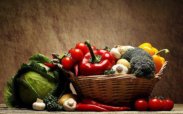 Food Report 2018 - Gemüse ist das neue Fleisch