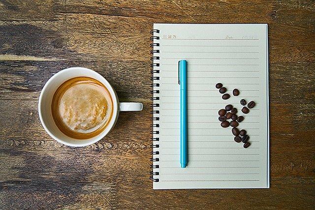 Ein eigenes Café eröffnen