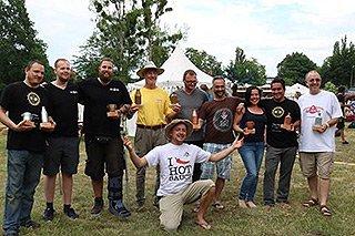 Pika Pika - Chili BBQ Festival