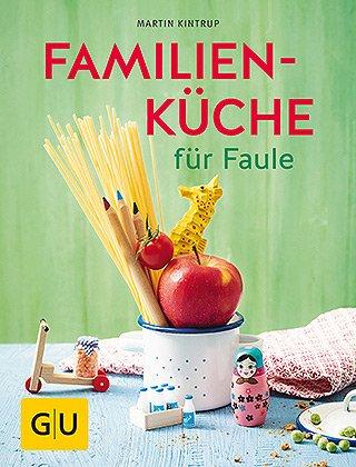 Familienküche für Faule - Cover