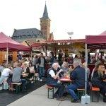 Weinwoche Rheinauhafen - Winzer