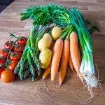 Deutschlands liebstes Gemüse