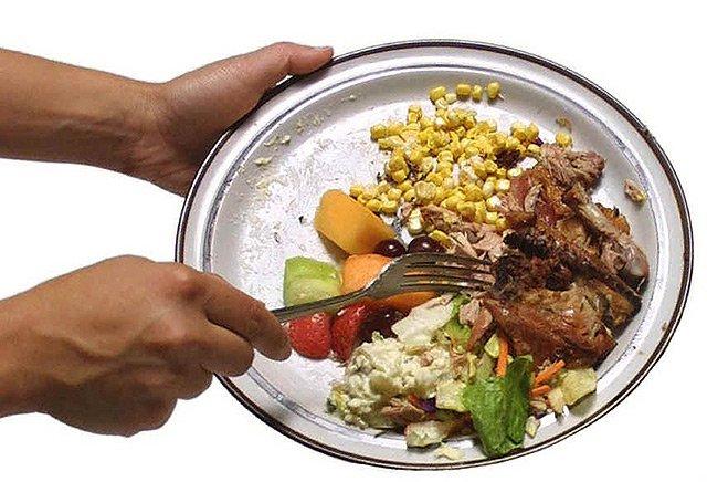 Lebensmittelabfall