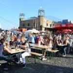 Rheinisches Muschel- und Backfischfest 2017