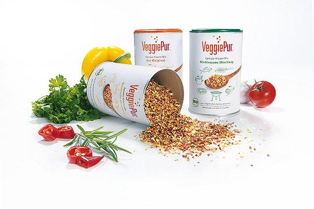 VeggiePur - Dosen