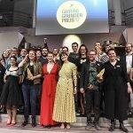 Gastro-Gründerpreis - Die Gewinner 2017
