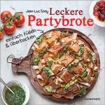 Leckere Partybrote - Cover