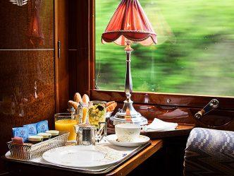 Mord im Orient Express - Villeroy und Boch
