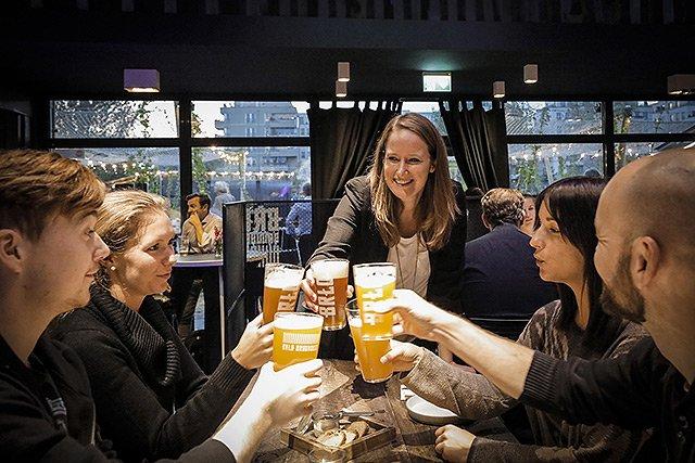 BRLO BRWHOUSE - Craft Beer