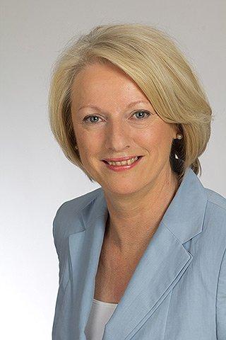 Claudia Johannsen - Hamburg Messe und Congress
