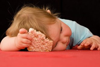 Baby-Lebensmittel aus Reis mit krebserregendem Arsen belastet