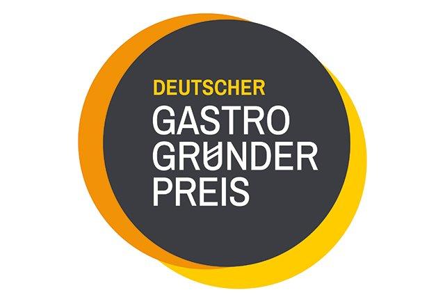 Deutscher Gastro Gründerpreis - Logo