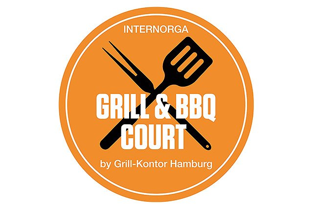 INTERNORGA Grill & BBQ Court - Logo