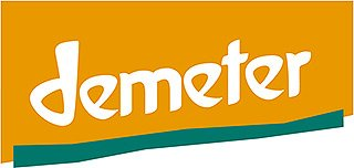 Demeter - Logo
