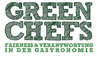 Green Chefs - Logo
