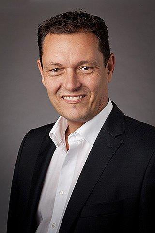 SARO Gastro Products - Geschäftsführer Walter Spangenberg