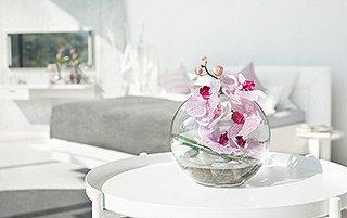 Florido di Leonardo - Schlafzimmer