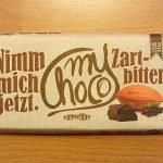 myChoco - Zartbitter