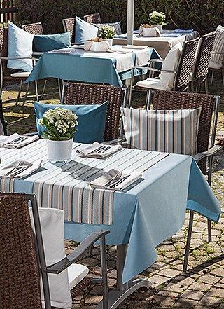 Waeschekrone Garten-Tischwäsche Mix & Match