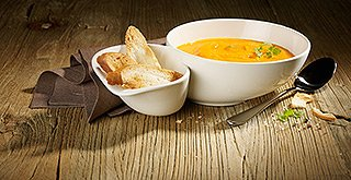 Villeroy & Boch - Soup Passion - German Innovation Award