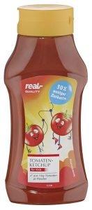 real - realQUALITY Ketchup Kids