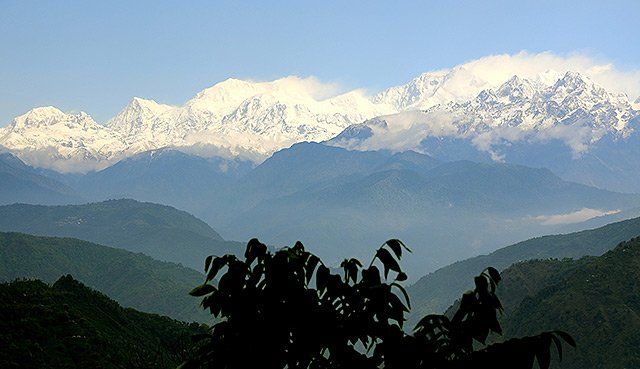 Die Öko-Rebellen vom Himalaya
