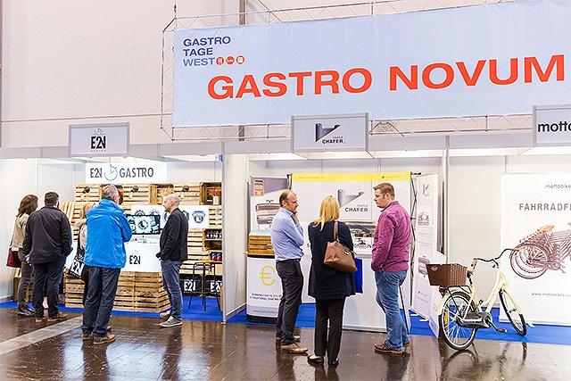 GastroTageWest - Trendthemen 2018